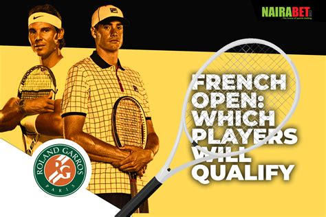 French Open: Which Players Will Qualify for the Semi-Final ...