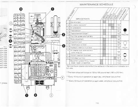 450c Wiring Diagram by 450c 455c Crawler Operators Manual Dozer Loader