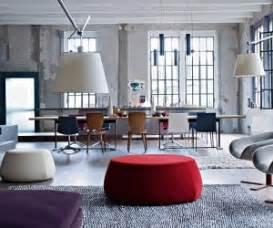 Beautiful Loft Design A Solution To Space Shortage by Loft Interior Design Ideas Part 2
