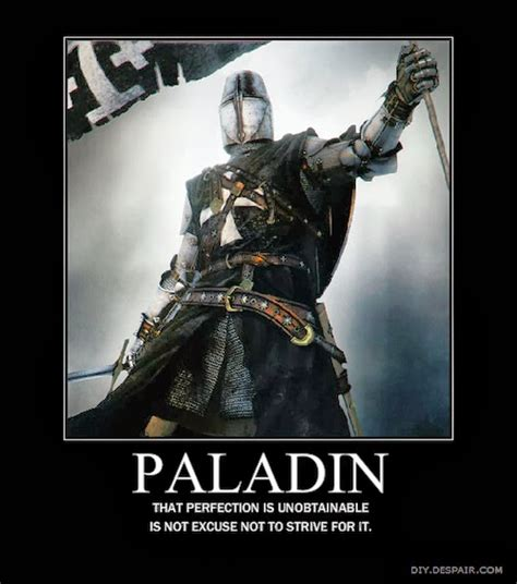 Paladins Memes - dungeons and dragons quotes like success