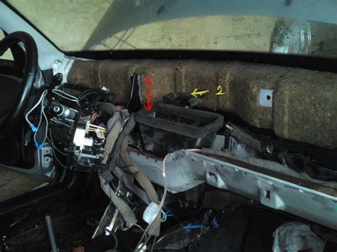 chauffage cing car changer un radiateur best chauffage habitacle voiture with changer un radiateur runir luembout