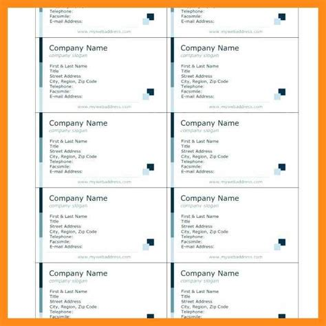 8371 business cards template 12 13 avery templates for publisher lascazuelasphilly