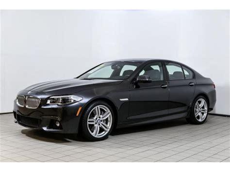 2014 Bmw 550i Xdrive For Sale