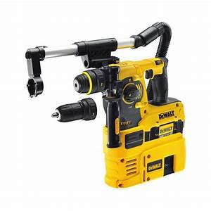 Perforateur Makita 36v : perforateur burineur dewalt sds plus 3 modes 36v 4ah li ~ Premium-room.com Idées de Décoration