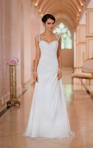 wedding dresses sweetheart neckline straps naf dresses With dress to go to wedding