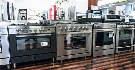 Kitchen Appliance Shopping  Boston Appliance