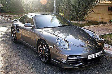 2010 Porsche 911  Information And Photos Momentcar