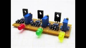 Balancing Unit  Bms  For Li-ion Batteries