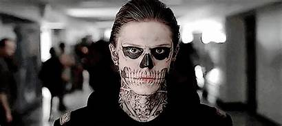 Tate Murder Langdon Story Horror American Halloween