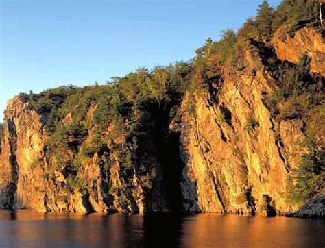 bon echo park provincial ontario wilderness adventure travel2next partnership corporation tourism marketing obrien why
