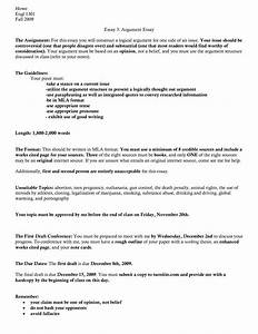 High School Persuasive Essay Topics Sample Argumentative Essay In Apa Format Pdf How To Write A Research Essay Thesis also Examples Thesis Statements Essays Example Of Argumentative Essay In Apa Format Problem Solving  Research Essay Papers