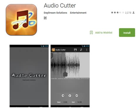 mp3 app for android top 10 mp3 cutter apps for android andy tips