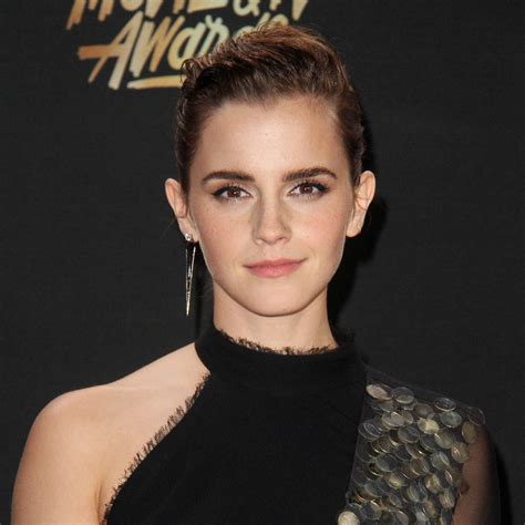 Emma Watson Backs British Film Bosses Bid End Sexual