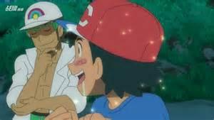Sun and Moon Pokemon Episodes