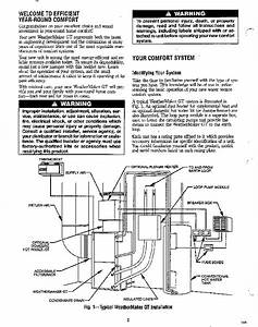 Carrier Air Conditioning Unit Instructions