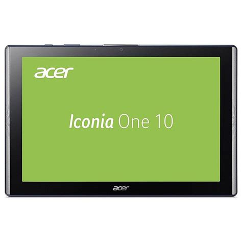 acer iconia one 10 b3 a40 acer iconia one 10 b3 a40 32gb bl 229