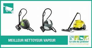 Meilleur Aspirateur Vapeur : les meilleurs nettoyeurs vapeur en 2018 guide d achat ~ Melissatoandfro.com Idées de Décoration