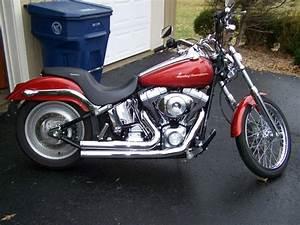 2000 Harley Deuce