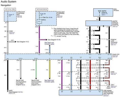 2001 honda accord stereo wiring diagram 39 wiring