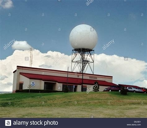 Dodge City Weather Radar by Doppler Radar At The National Weather Service In Dodge