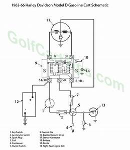 6 Volt Generator Wiring Diagram For 9n