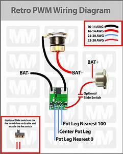 Retro Pwm Wiring Diagram