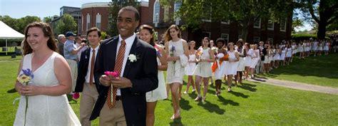 graduation milton academy