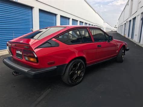 Alfa Romeo Restoration by Gtv6 Restoration Www Imagenesmy