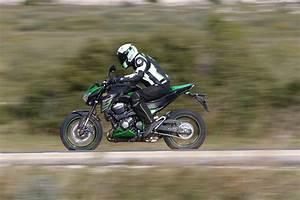 Kawasaki Z800 Prix : une semaine en kawasaki z800 motostation ~ Maxctalentgroup.com Avis de Voitures