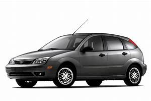 2007 Ford Focus - Information And Photos