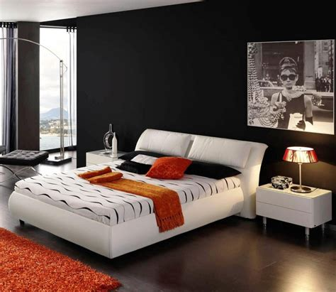Modern Bedrooms For Men , Male Bedroom Color Ideas Male