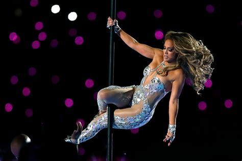 Jennifer Lopez And Shakiras Super Bowl Liv Performance