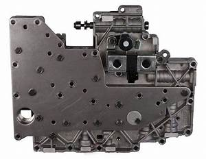 Remanufactured Valve Body - F098