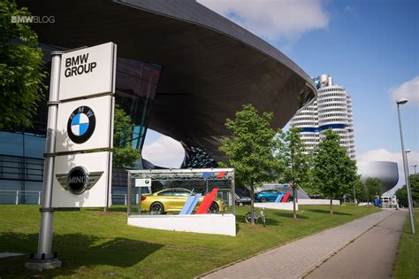 Bmw Welt by Every Bmw Fan Should Experience The Bmw Welt