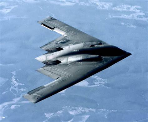 B-2 Spirit Stealth Strategic Bomber |military Aircraft