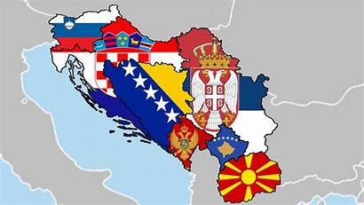 Yugoslavia Breakup Union Soviet Thing Right Balkans