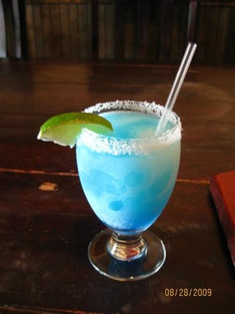 blue margarita the best of the south picture of el patio