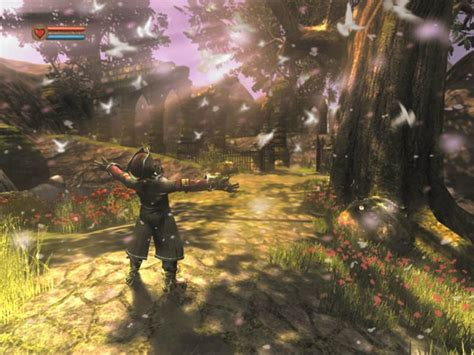 fable  beta xbox  unseen