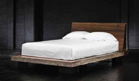 Liz King Platform Bed