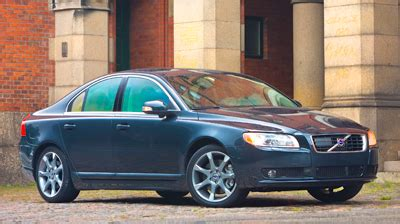 2009 Volvo S80 Review by 2009 Volvo S80 Review