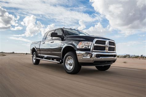 2017 Truck Of The Year by Ram 2500 3500 Hd 2017 Motor Trend Truck Of The Year