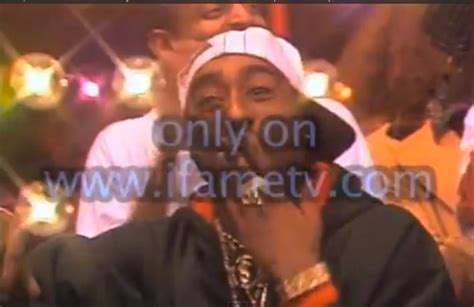 Undiscovered Television Appearance By Tupac Appears Online