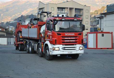 dispense vigili fuoco home il pompiere