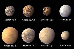 Gliese 1214B (page 2) - Pics about space