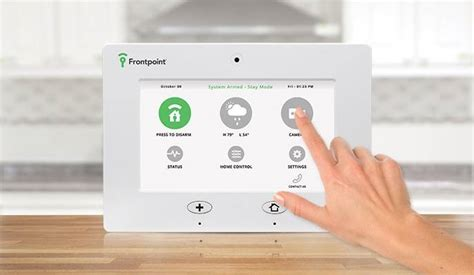 bestes smart home system discover the top smart home security systems of 2017