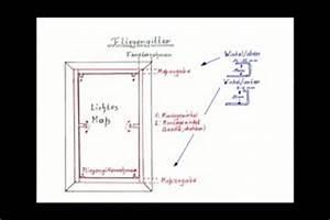Fliegengitter Fenster Selber Bauen : video fliegengitter selber bauen so geht 39 s ~ Lizthompson.info Haus und Dekorationen
