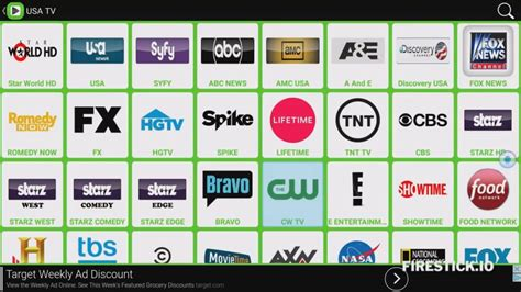 These digital media players allow you to stream video content to your television via your internet connection. How To Install Swift Streamz - Free Live TV On Fire Stick ...