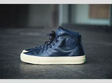 Tanner Goods x PF Flyers Center HI Sneakers The Coolector