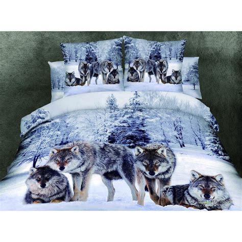 28 best wolf comforter set popular wolf comforter set
