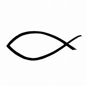 Christianity Symbols Fish | myideasbedroom.com